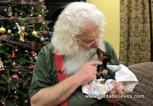 Santa & Ruby 3